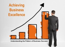 Identifying and implementing a customer strategy as a driver of Business Excellence