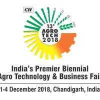 Διεθνής Έκθεση CII Agro Tech – Indian Premier Agrotechnology and Business Fair