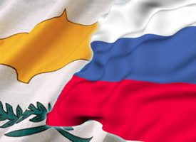 Russia – Cyprus Business & Investment Forum 2018