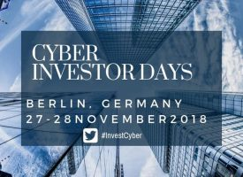 4th Edition «Cyber Investor Days»