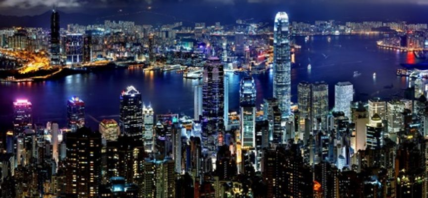 Seminar «Way to Enter the Chinese Market via Hong Kong»