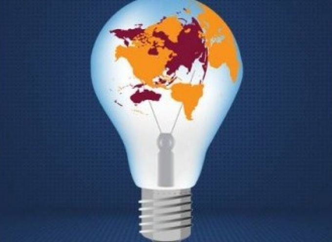 """Business Lunch """"World IP DAY: Protecting Innovation and Creativity for Businesses and Start -ups"""""""