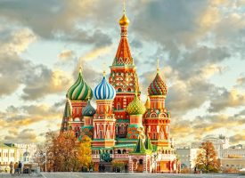 B2B Meetings in Moscow, Russia