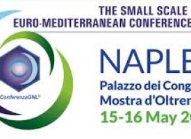 The Small scale LNG use Euro-Mediterranean Conference & Expo