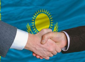 CIS– KAZAKHSTAN– CYPRUS: Business Cooperation – Heralding the New Era