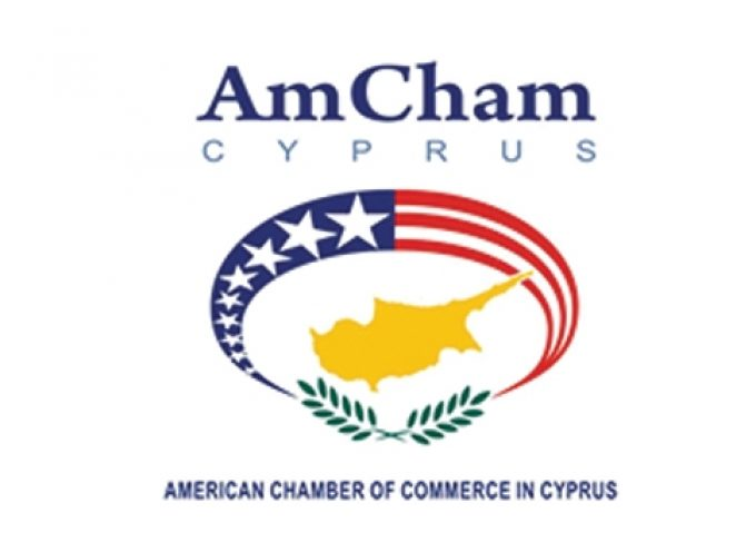 """AmCham Cyprus: """"Countdown to the November US Elections"""""""