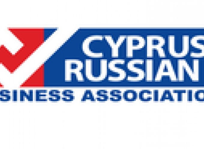 The Future of Cyprus for Russian Business – 7 th Conference